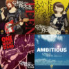 Girls sing Boys' Rocks -80's-