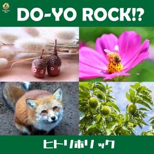 ヒトリホリック「DO-YO ROCK!?」
